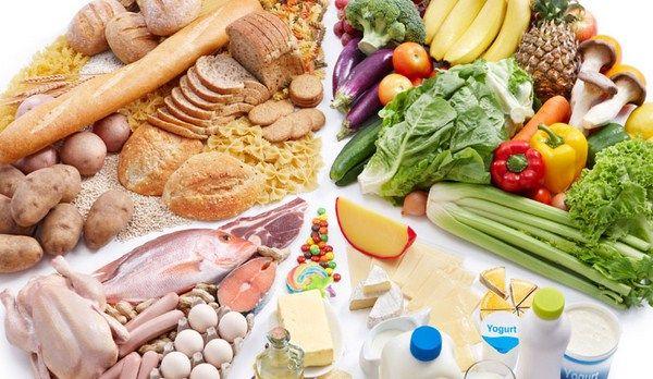 5 Food Important for Brain Intelligence Children