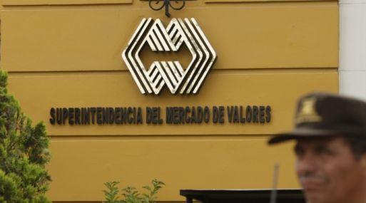 SMV plantea cambios al reglamento de Sanciones del Mercado de Valores #Gestion