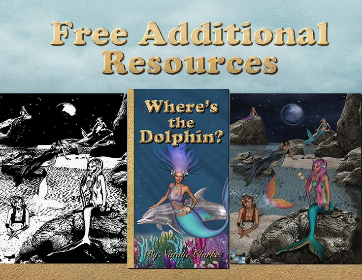 A little dolphin is swimming in his ocean home but there is just one challenge. Orion, the dolphin has simply vanished!
