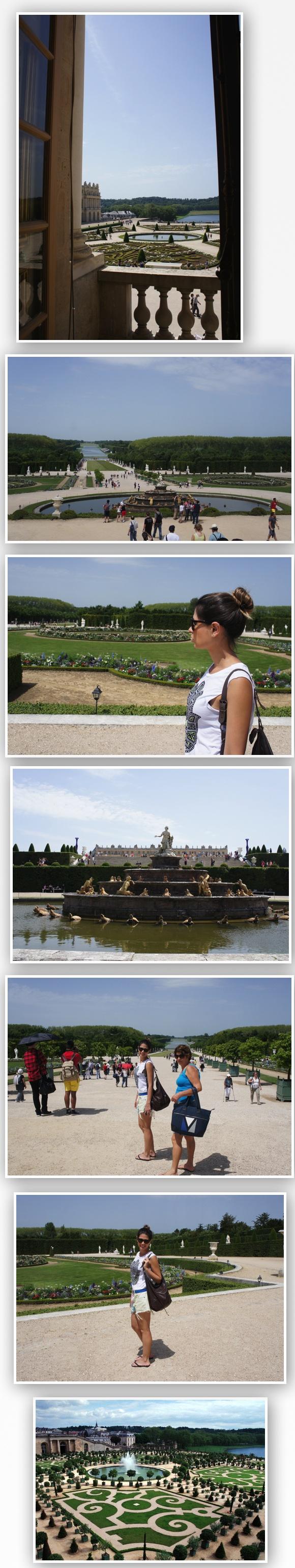 Renunes Versailles