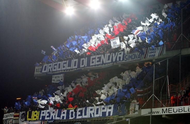 Liegi. UEFA Cup