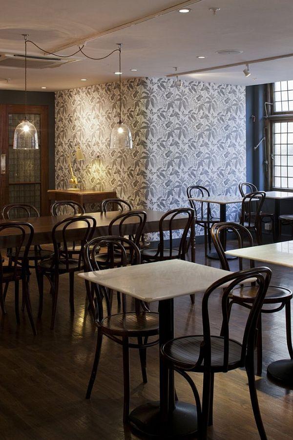 17 best cafes i love images on pinterest paris cafe paris france caf liberty interior design by shh malvernweather Image collections