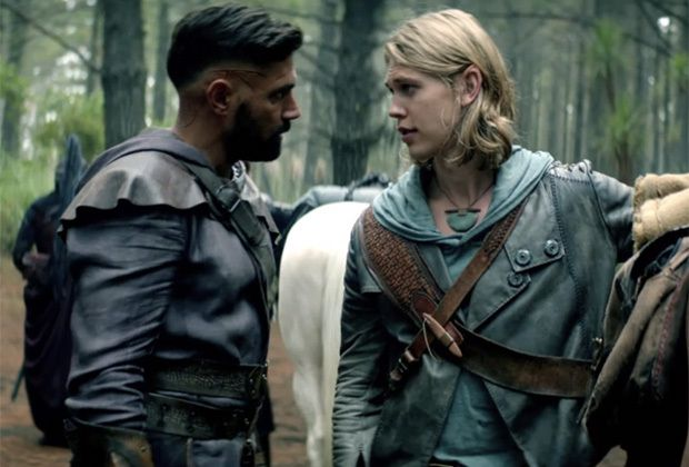 MTV's Shannara Chronicles Reveals Premiere Date, Trailer at NY Comic-Con - http://www.hollywoodfame.com/mtvs-shannara-chronicles-reveals-premiere-date-trailer-at-ny-comic-con.html