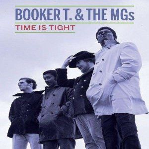 Booker T & The MGs - Time Is Tight  #christmas #gift #ideas #present #stocking #santa #music #records