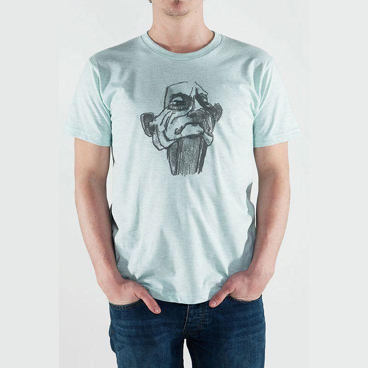 Tommaso Nava - Da Giacomelli 1 -Basic T-Shirt - 19€