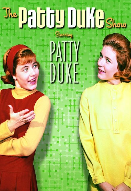 Watch The Patty Duke Show Episodes Online | SideReel