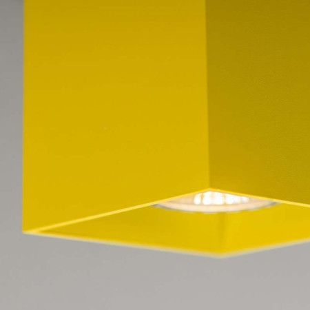 Spot Qubo 1 żółty
