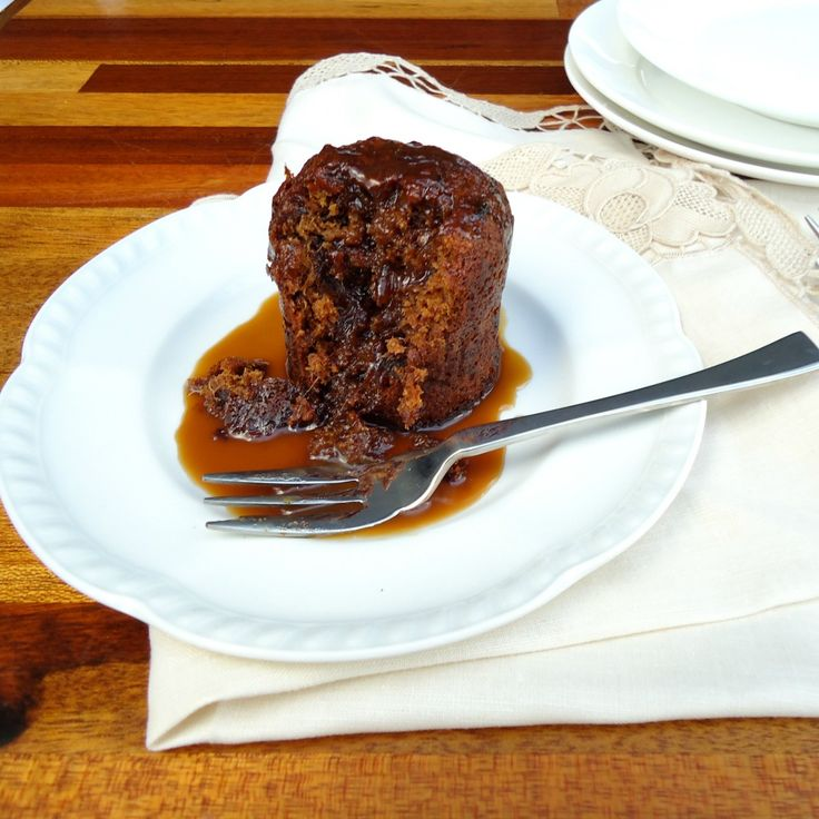 Here are your top 10 winter puddings like this Sticky Date version by Shezza, because you deserve it.