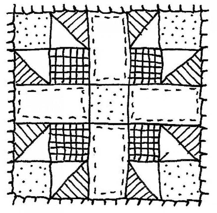 Line Art Quilt Pattern : Clipart quilt google search sketches pinterest