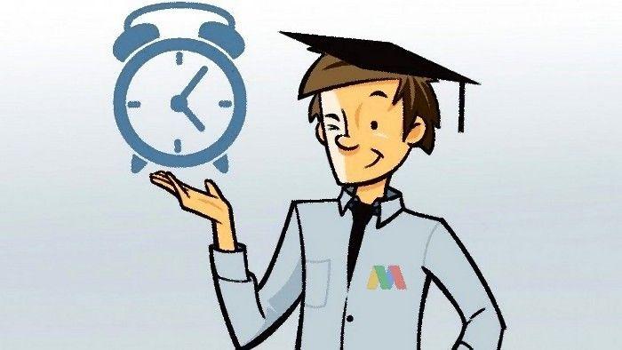 Apa yang dimaksud dengan manajemen waktu? Pengertian Manajemen waktu atau time management secara umum adalah suatu perencanaan, mengorganisir, menggerakkan, dan pengawasan, terhadap produktivitas waktu. Waktu merupakan salah satu sumber daya yang harus dikelola dengan baik agar individu atau organisasi bisa ...