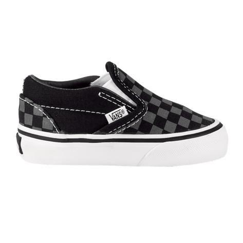 Journeys Grace Black Shoe