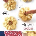 Flower+Cookies