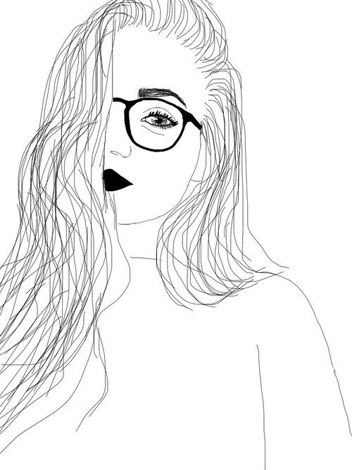 31 best Dibujos en blanco y negro images on Pinterest   Dibujos en ...