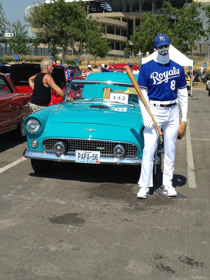 12 best Kansas City Royals Cars & Trucks images on Pinterest ...