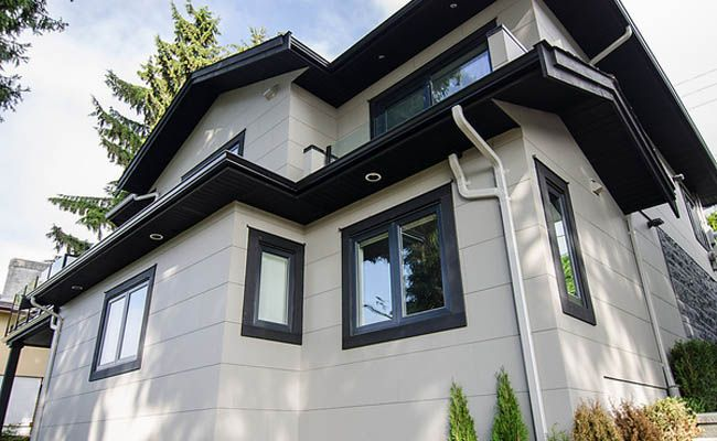 Nichiha Usa Inc Fiber Cement Building Products Fiber Cement Look Like Stucco Exterior
