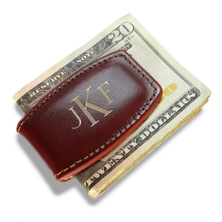 Best 35 Money Clips for Men ... w-moneyclip-leather-brn185917 └▶ └▶ http://www.pouted.com/?p=33336