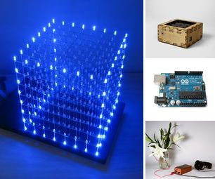 DIY Projects you can build using the new Arduino Kit...!@@!
