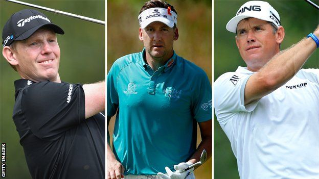 Team Europe | Ryder Cup: Gallacher, Poulter & Westwood get wildcard picks