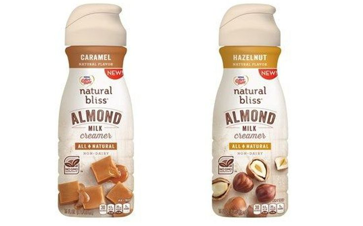 "Coffee-Mate ""Checkmates"" the dairy industry by coming out with 4 versions of 100% Vegan/Casein-free creamers!"