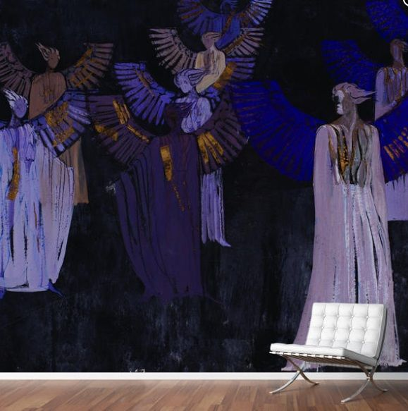 ANGELS' CHOIR - VÁGÓ NELLY INTERIORSHOP