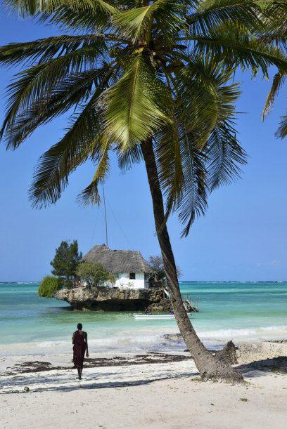 6 gute Gründe für einen Urlaub auf Sansibar - TRAVELBOOK.de