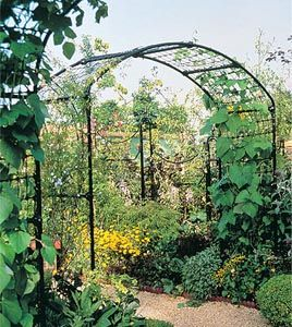 Garden Design Arches 82 best garden ~ arches images on pinterest | garden arches