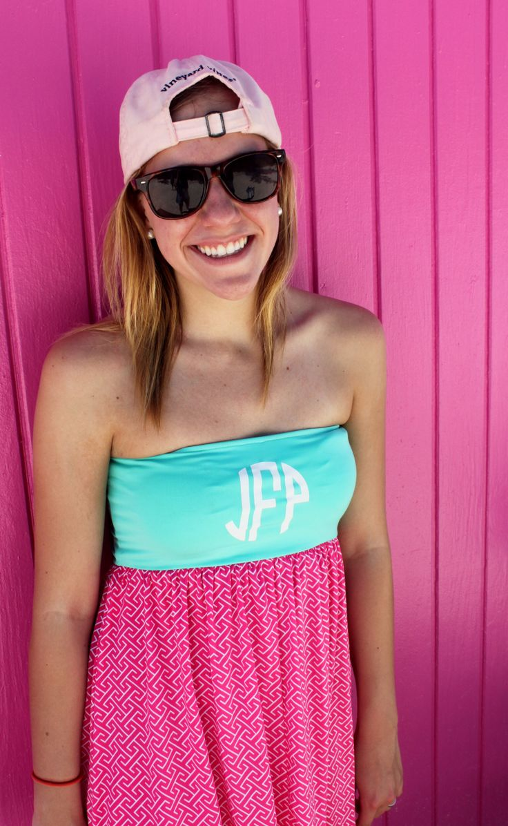 17 best images about monogrammed bathing suit cover ups on pinterest