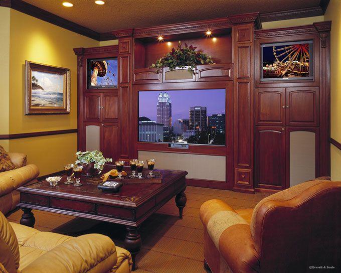 die besten 17 bilder zu home entertainment centers - get your, Wohnzimmer dekoo