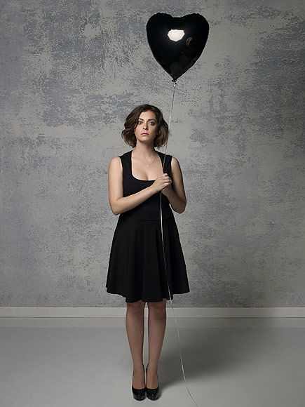 """Fall TV Preview: 18 Hottest New Shows   CRAZY EX-GIRLFRIEND   Star Rachel Bloom's musical dramedy isn't afraid to embrace the, well, crazy. """"We've all been under the spell of love,"""" the actress, 28, says of her character, who moves across the country in hopes of winning back an ex."""