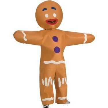 Ginger Bread Man $60