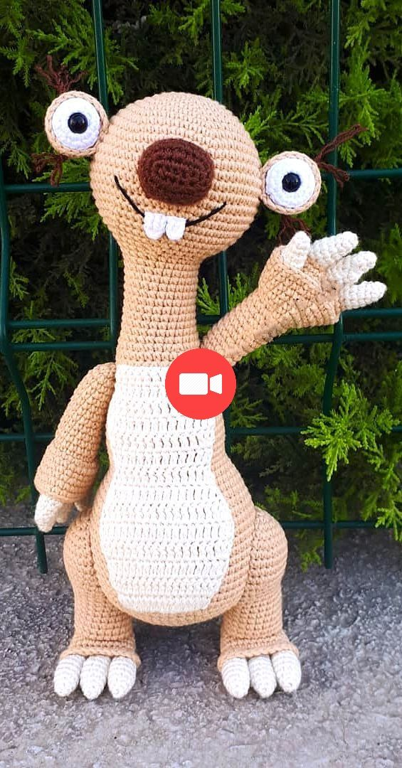 Free Amigurumi Teddy Bear Crochet Patterns – Amigurumi Crochet ... | 1080x565