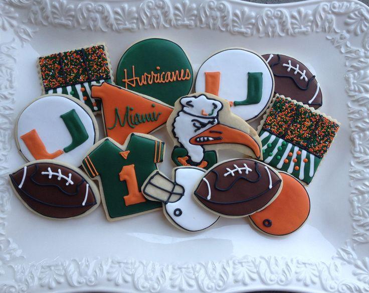Any University of Miami Fans?