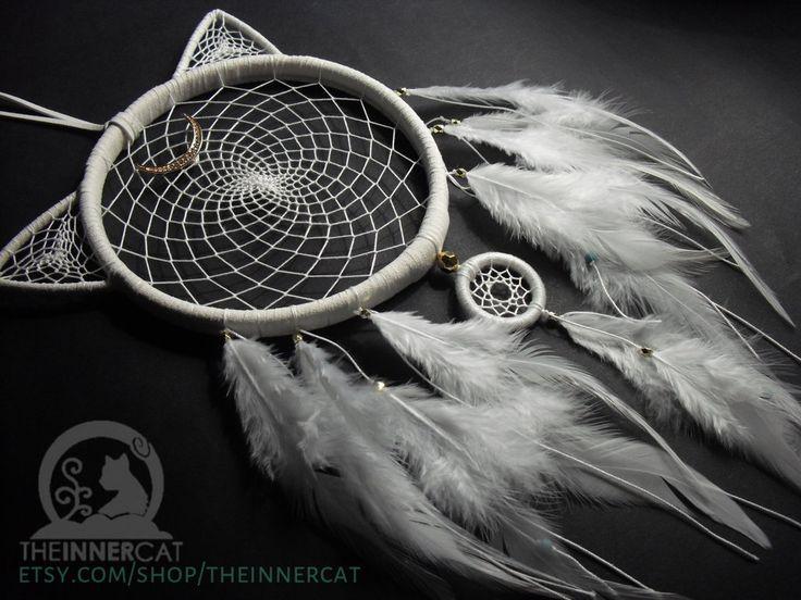 Artemis Dream Catcher by TheInnerCat on DeviantArt