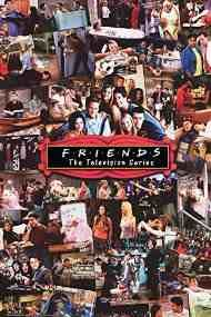 Friends Collage - The Television Series