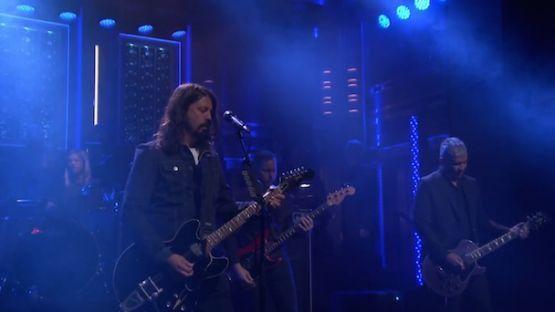 Foo Fighters retornarão ao palco nesta semana #Show http://popzone.tv/foo-fighters-retornarao-ao-palco-nesta-semana/
