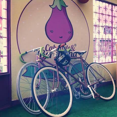 #BikeFriendly :)