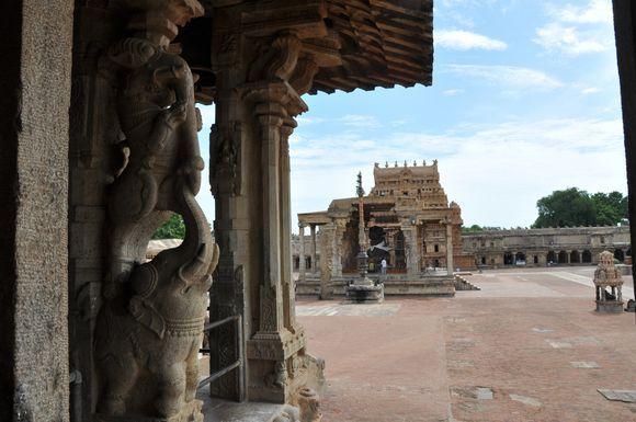Tanjavur Big Temple