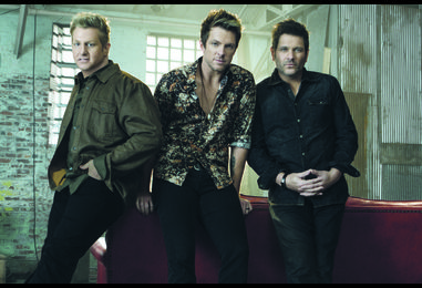 Rascal Flatts to Perform National Anthem for NBA Finals Game 3