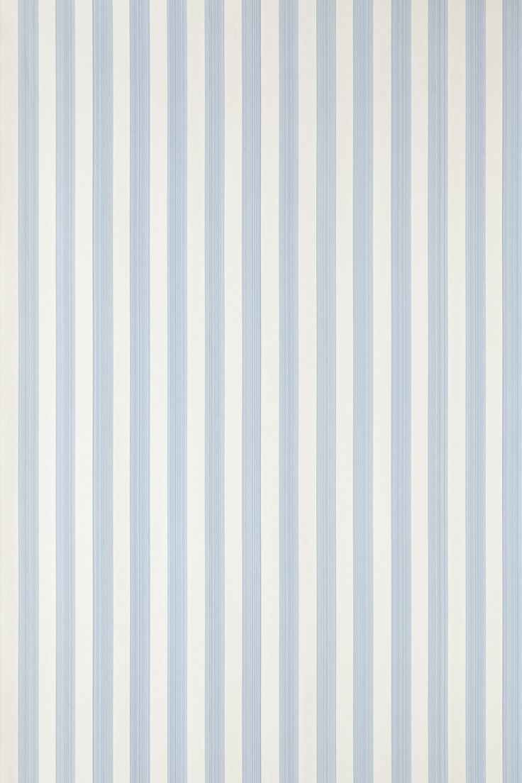 Gray and white striped wallpaper - Closet Stripe St 360 Wallpaper Patterns Farrow Ball