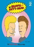 Beavis and Butt-Head: The Mike Judge Collection, Vol. 2 [3 Discs] [DVD], 7900930