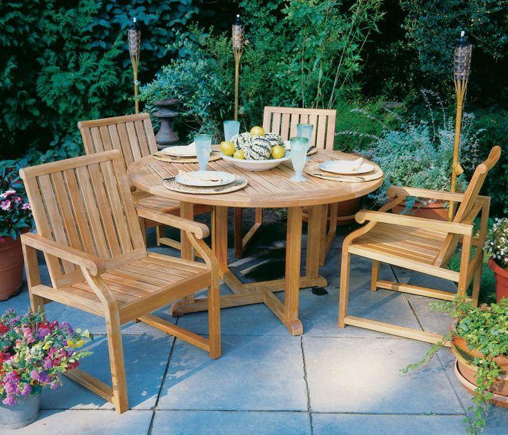 kingsley bate nantucket dining chair nt15 - Kingsley Bate