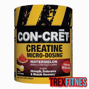 http://trexfitnes.com/promera-concret.html  ... Promera Con-Cret adalah suplemen berjenis cretaine yang mempunyai julukan sebagai suplemen creatine 'masa depan'....