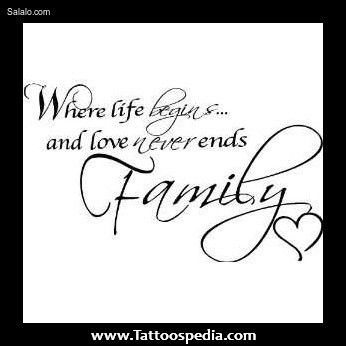 Quotes About Family Tattoos - Album on #tattoo   #familytattoo    #tattoofamily    #tattooquotes  #inked    #tattooed   #tattooideas   #familyQuotes  Tattoos600 x 450 21.0Kb