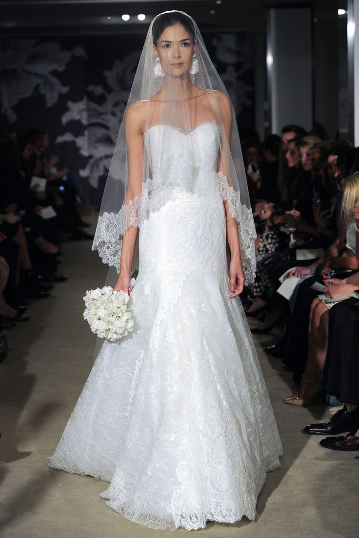#corrina #CarolinaHerrera #SS2015 #NewYork #NOVARESE #weddingdress #dress #white #コリーナ #キャロリーナ・ヘレラ #ウエディングドレス #Aライン #白