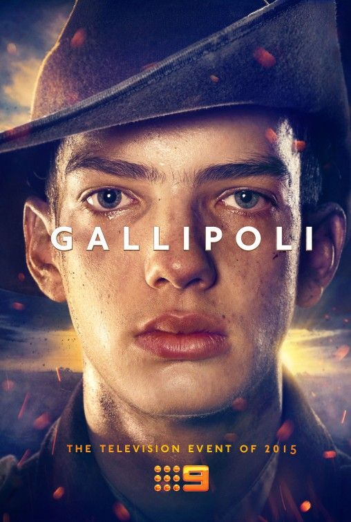 Gallipoli (2015), Mini-Series