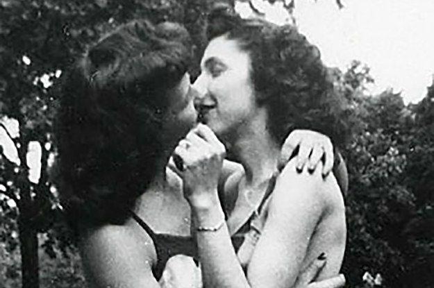 Ces 22 photos de couples vintage vous feront fondre