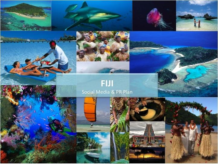 Romantic destination fiji islands 10 year anniversary trip ideas