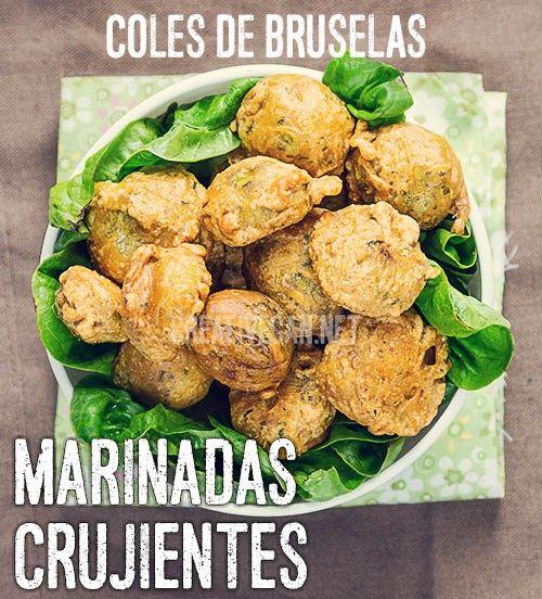M s de 1000 ideas sobre coles de bruselas en pinterest - Cocinar coles de bruselas ...