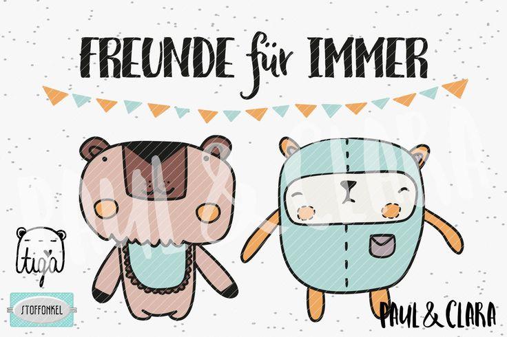 http://paulundclara.com/shop/applikationsvorlage-freunde-fuer-immer/