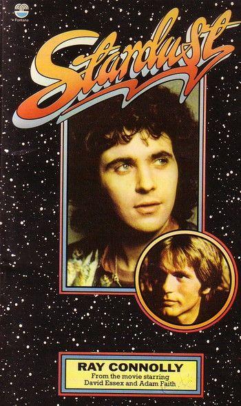 David Essex in Stardust